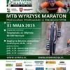 Już w niedzielę MTB Wyrzysk Maraton 2015