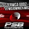 Polish Speedway Battle w Pile – mamy wejściówki!