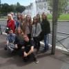 Uczniowie klas DELF gimnazjum ZS nr 2 z wizytą we Francji