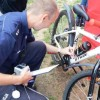 Chroń swój rower przed kradzieżą