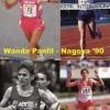 Kolejny medal do kolekcji – Wanda Panfil na medalu Półmaratonu PHILIPS Piła