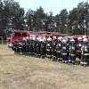 Warsztaty dla OSP z taktyki gaszenia pożaru lasu