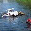 Pilską Gwdą po raz kolejny spływali Dętkospływcy