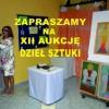 To już dzisiaj – XII Aukcja Dzieł Sztuki na rzecz WTZ w Pile