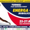 Pilskie siatkarki wezmą udział w Turnieju w Bobolicach
