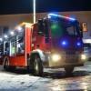 Nowy samochód specjalistyczny pilskich strażaków