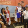 Mistrzostwa Polski Młodzików w boksie z udziałem pięściarzy pilskiego SOKOŁA
