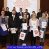 Nagrody dla krwiodawców