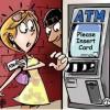Chroń swój PIN!!! Dbaj o pieniądze!