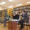O literaturze i duszy rosyjskiej. Było smacznie, ludzko i intelektualnie
