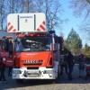Pilscy strażacy znowu otwierają drzwi