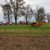 Wypadek w Kosztowie