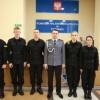 Pięciu funkcjonariuszy zasiliło szeregi pilskiej Policji