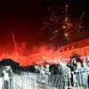 Mieszkańcy Piły powitali Nowy Rok 2016