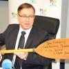 Prezydent Piły i UM po raz kolejny wspiera WOŚP