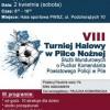 Charytatywny Turniej Piłki Nożnej Służb Mundurowych