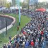Pierwsza liga oznacza zmiany organizacyjne dla kibiców Polonii