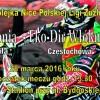 Polonia Piła vs. Eko-Dir Włókniarz Częstochowa – po jednym straniero w każdym zespole