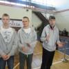 Mistrzostwa Polski Juniorów w boksie