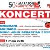Muzyczna puenta Ćwierćmaratonu