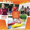 W czwartek I Pilski Triathlon Turystyczny Par Mieszanych