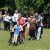 XIII Powiatowy Dzień Godności Osoby Niepełnosprawnej