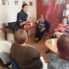 Wyrzysk – Wakacyjne spotkanie z seniorami