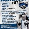 Wakacje w Sporty Walki Piła dla dzieci i młodzieży!