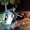 4 ofiary wypadku drogowego niedaleko Piły