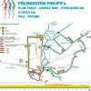W niedzielę w Pile pojawią się utrudnienia w ruchu drogowym