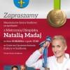 Zapraszamy do Szydłowa na spotkanie z Olimpijskim Złotkiem – Natalią Madaj
