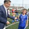 IV Koszycki Turniej Piłki Nożnej