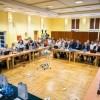 Wyjazdowa sesja Rady Powiatu w Wyrzysku