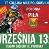 Zapraszamy na wielki mecz! Polonia Piła vs Orzeł Łódź