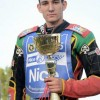Arkadiusz Pawlak wygrywa w Pile V rundę turnieju Nice Cup