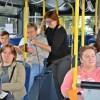 Autobus pełen poezji