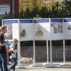 """""""Europa zrzeszonych narodów według Staszica"""" – wystawa plenerowa na ulicy Śródmiejskiej"""