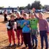 Festyn z okazji zakończenia lata na Osiedlu Podlasie