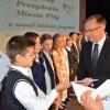 Nagrody Prezydenta dla najzdolniejszych uczniów i sportowców rozdane