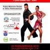 Zapraszamy na Turniej tańca w Pyrzycach
