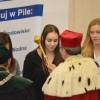 Inauguracja roku akademickiego na UAM w Pile