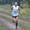 Mateusz Pałys z pilskiej Szkoły Policji zwycięzcą II Trudnego Półmaratonu