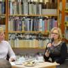Autorka bestsellerów na spotkaniu z czytelnikami w pilskiej bibliotece