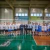 Szef polskiej siatkówki z wizytą w Pile
