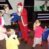 Mikołaj u podopiecznych Towarzystwa Przyjaciół Dzieci