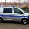 Nowy radiowóz VW T6 dla pilskiej Policji
