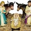 Nadchodzą święta zgody i pokoju…