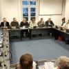 Pilscy Radni spotkali się na nadzwyczajnej sesji