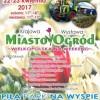 Przed nami Agro Targi oraz V Krajowa Wystawa Miasto Ogród