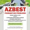 Dotacje na usunięcie azbestu